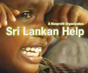 Shri Lankan Help