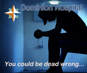 Dominion Hospital Script